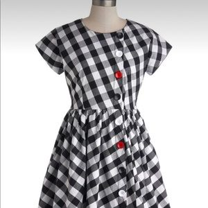 Library Assistant Dress -from ModCloth
